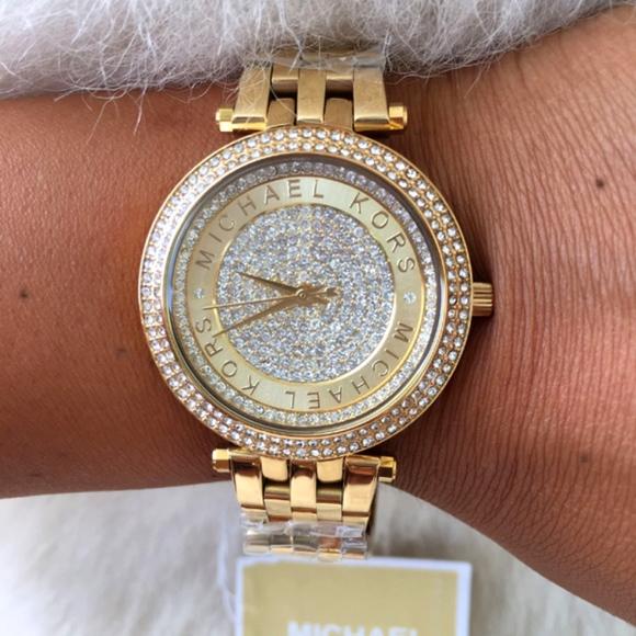 5ede26fb9d00 New   Authentic Michael Kors Women s Watch MK3445